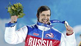 У России отобрали еще две медали Олимпиады в Сочи. Вся информация