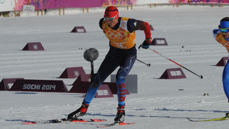 Русские лыжники допущены до интернациональных состязаний