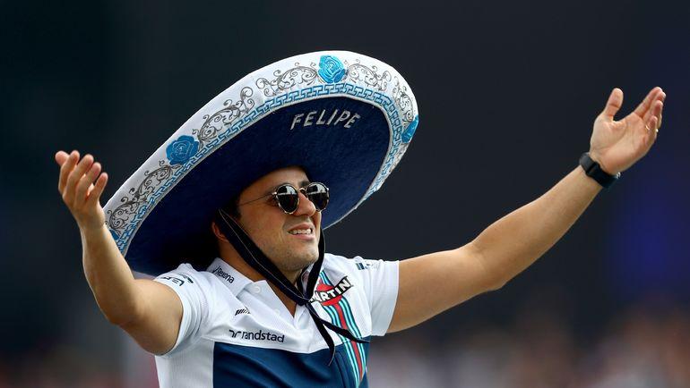 """Станет ли """"Гран-при Абу-Даби"""" действительно последним в карьере Фелипе МАССЫ или повторится прошлогодняя история? Фото AFP"""