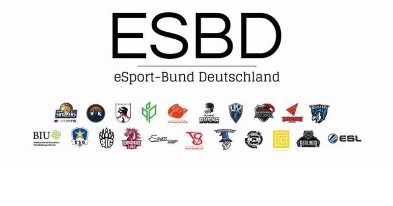 ESBD. Фото esportsobserver.com