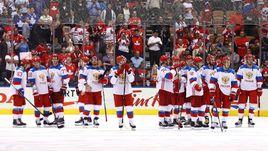 Канада - за Россию на Олимпиаде. Цирк в хоккее не нужен никому