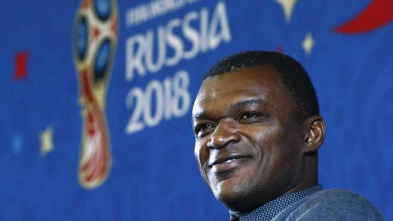 Десайи: нынешняя сборная РФ нерасполагает такими индивидуальностями, как Кержаков
