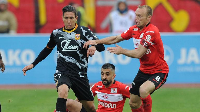 «Арсенал» и«Спартак» забьют друг другу— Букмекеры