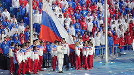 Россия без флага. Но с Олимпиадой?