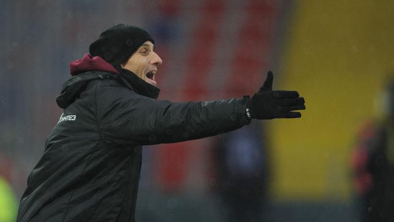 «Рубин» имеет 4-месячные долги перед футболистами, профсоюз просит разговор с управлением