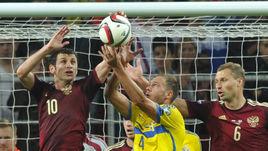 С кем сыграет Россия в Лиге наций? УЕФА определил корзины для жеребьевки