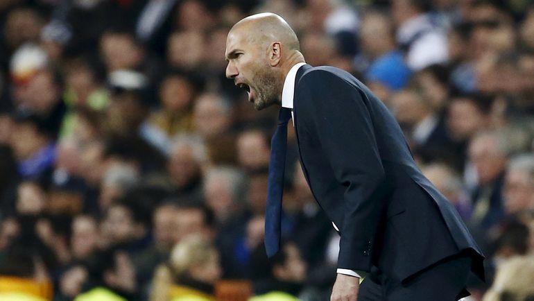 «Реал» забил «Севилье» 5 мячей вчемпионате страны