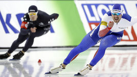 Юсков бьет мировой рекорд! Но увидим ли мы его в Пхенчхане?