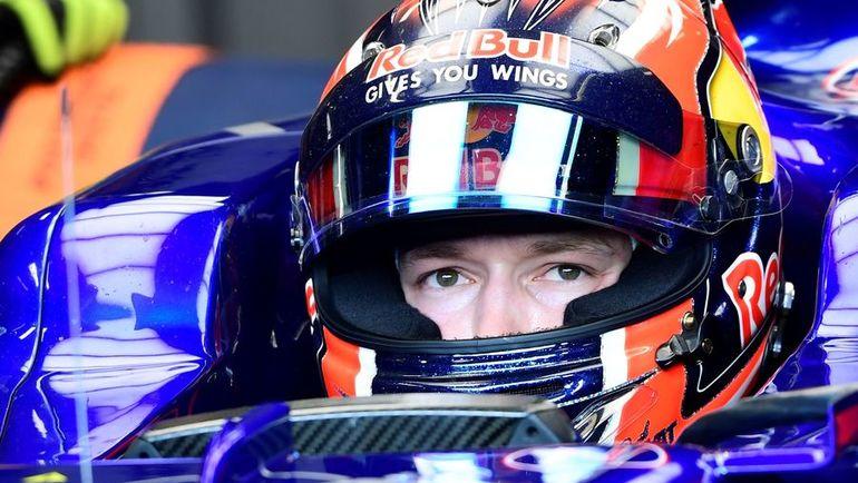 """Квят или Сироткин? В """"Формуле-1"""" будет россиянин"""