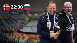 Россия проиграла матч года