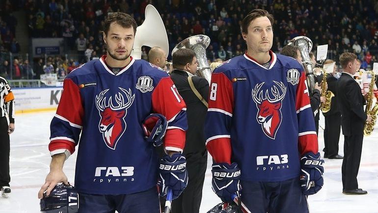 «Северсталь», «Югра» и«Лада» рискуют вылететь изКХЛ