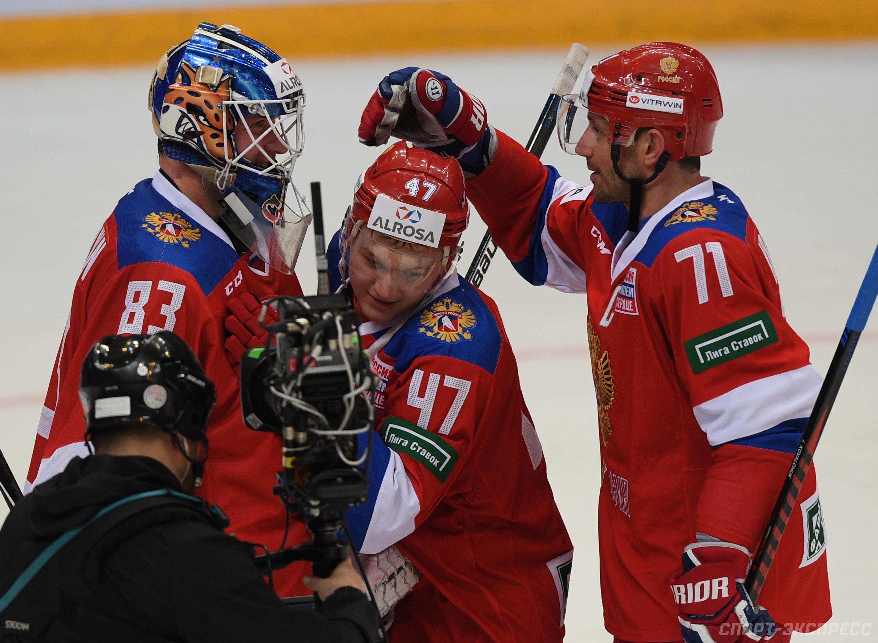 Хоккей. Ставки на Россия – Швеция, Финляндия – Чехия ставки. Ставки на Евротур в Сочи