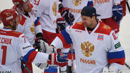 Василий Кошечкин как зеркало русской хоккейной революции