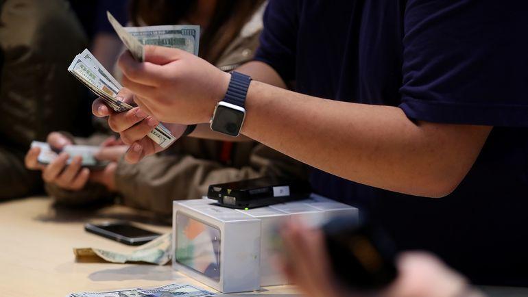 Все о футбольных выплатах. Фото AFP