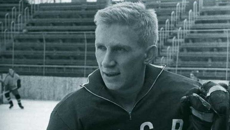 Виктор ЦЫПЛАКОВ. Фото ice-hockey-stat.com