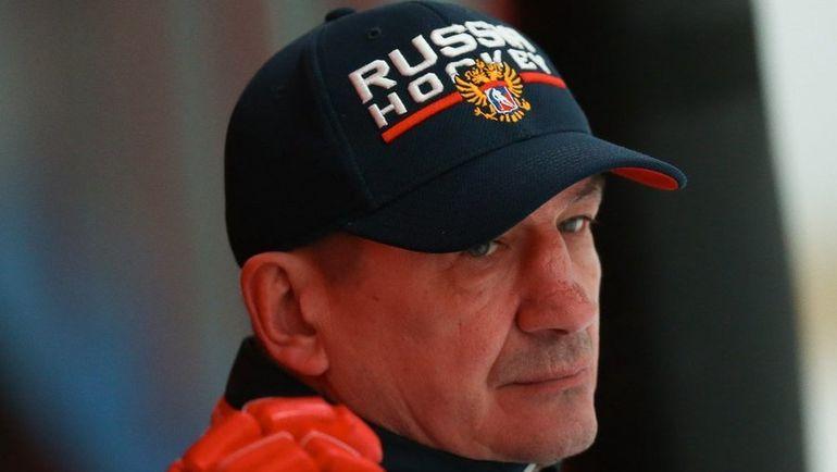Молодёжная сборная РФ похоккею обыграла Данию втоварищеском матче