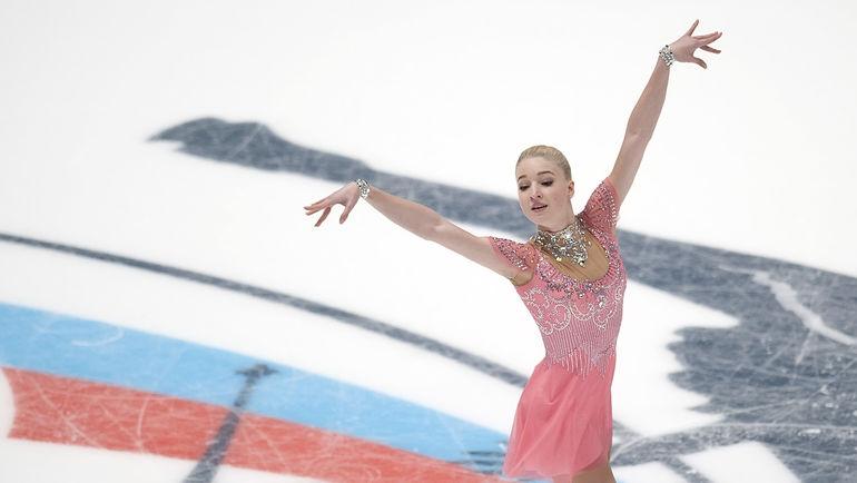 Мария Сотскова (пресса с апреля 2015) - Страница 4 Large