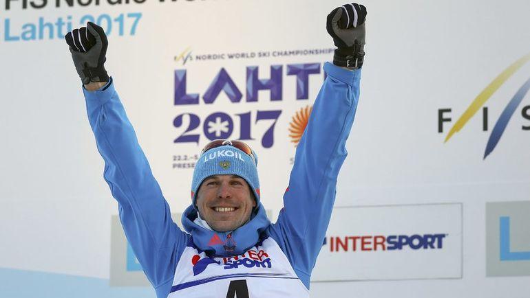Сергей УСТЮГОВ. Фото REUTERS