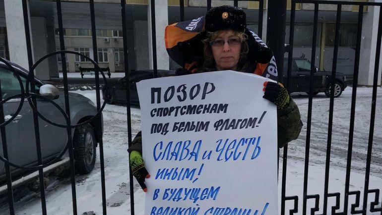 ОКР планирует открыть Дом болельщиков русских спортсменов вПхёнчхане