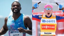 Звезды нерусского допинга-2017. От Гэтлина до Йохауг