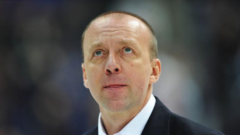 "Андрей СКАБЕЛКА. Фото Александр ФЕДОРОВ, ""СЭ"""