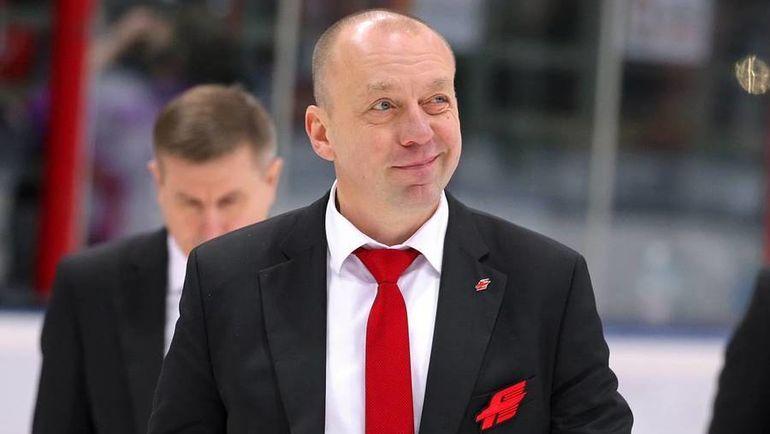 Андрей СКАБЕЛКА. Фото photo.khl.ru