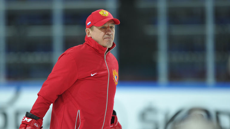 "Валерий БРАГИН. Фото Александр ФЕДОРОВ, ""СЭ"""
