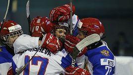 Канада в шоке! Историческая победа российского хоккея