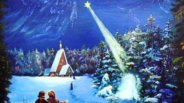 Рождество. О чем пишут Ребров, Смолов и Малафеев
