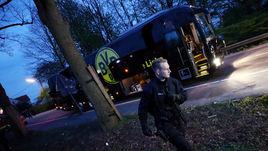Зачем Сергей взорвал автобус