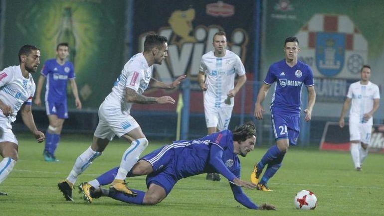 ЦСКА заплатит EUR 250-300 тыс. заБистровича