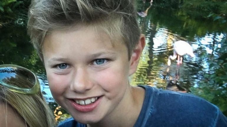 Почему погиб 13-летний сын норвежских биатлонистов