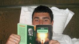 Что читают футболисты