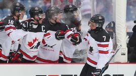 Канадский талант отказался ехать на Олимпиаду. Почему?