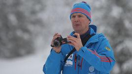 Андрей Падин: