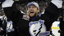 Первый русский вратарь, который стал суперзвездой НХЛ