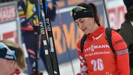 Женская антисерия. 38 гонок без медалей