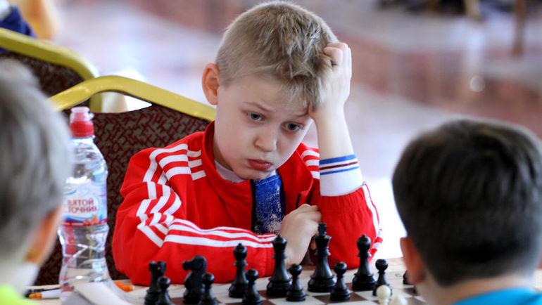 Какие перспективы у молодых шахматистов? Фото Этери Кублашвили