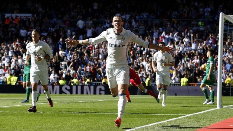 Тихая хода. Леганес— Реал 0:1. Обзор матча ивидео гола