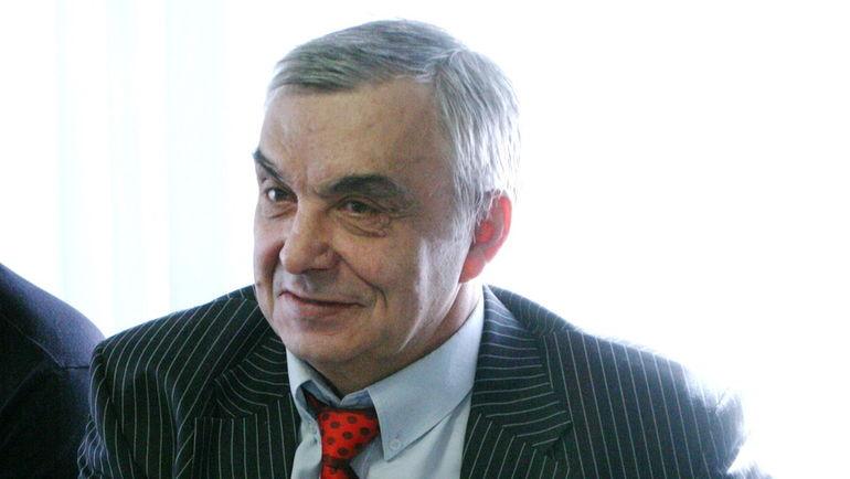 Евгений ЗИМИН. Фото Динара КАФИСКИНА