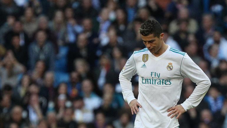 Роналду вшутку назвал Месси нехорошим футболистом