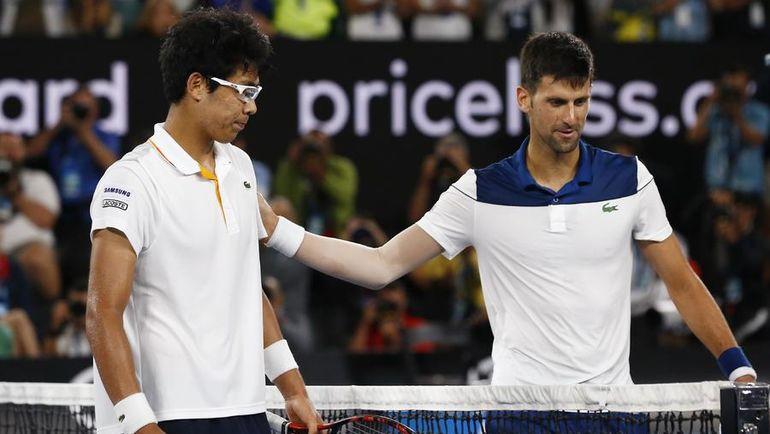 Макарова иВеснина снова уступили вфинале парного разряда Australian Open