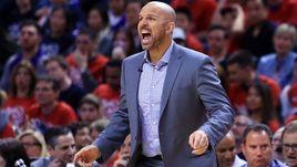 Драки, Трудновилль и отставка Кидда. НБА сходит с ума