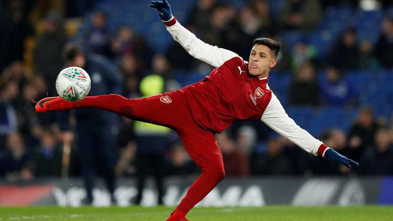 Алексис САНЧЕС теперь самый высокооплачиваемый игрок Англии.