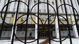 Россия vs МОК: и позор, и война, и бойкот