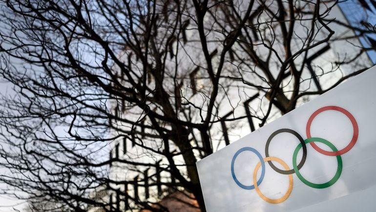 Ведущий российские спортсмены не смог участвовать в Играх? Фото AFP