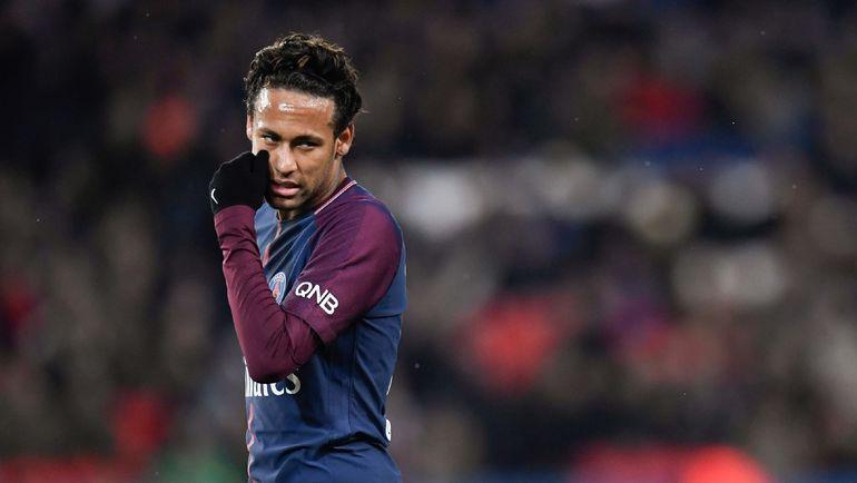Неймар готов пойти напонижение заработной платы ради перехода в«Реал»