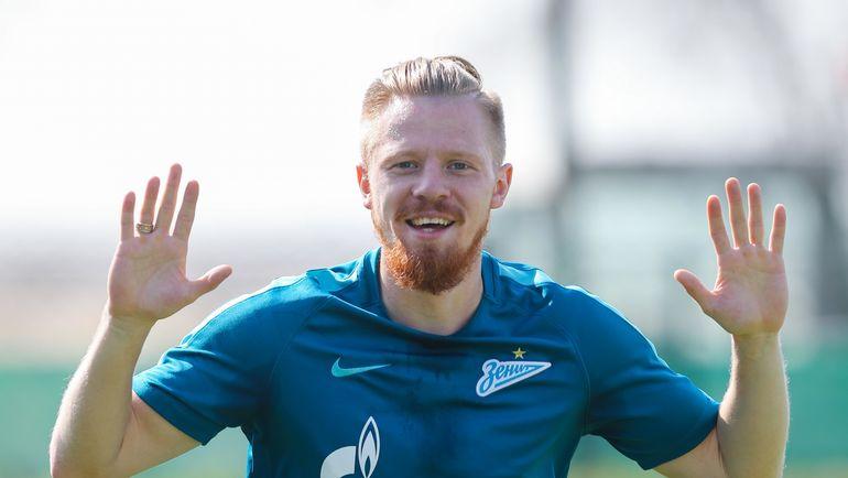 Артем Дзюба иИван Новосельцев уже сегодня могут перейти втульский «Арсенал»