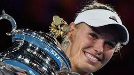 Придраться больше не к чему! Возняцки выиграла Australian Open