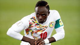 Сенегал: тренер-легенда и звезда